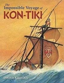 Impossible Voyage of Kon-Tiki
