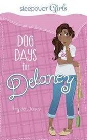 Dog Days for Delaney