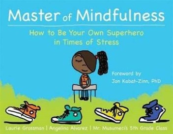 Master of Mindfulness
