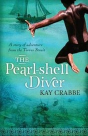 The Pearl-shell Diver: A Story of adventure from t