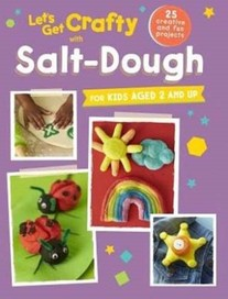 Let's Get Crafty with Salt Dough