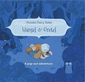 Pocket Fairytales