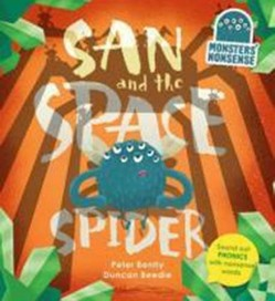 Monsters' Nonsense: The Space Spider