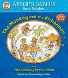 The Monkey and the Fishermen