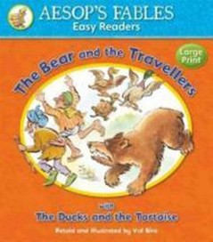 The Bear and the Travellers