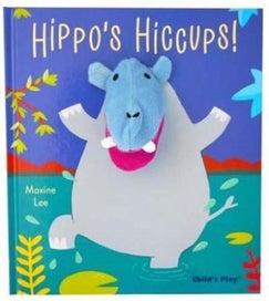 Hippo's Hiccups (Pardon Me!)