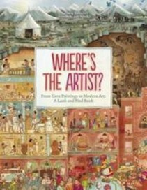 Where's the Artist? From Cave to Paintings to Mode