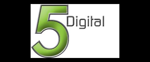 Digital print sales rep