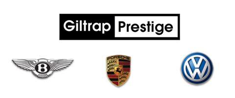 Parts Interpreter - Giltrap Prestige