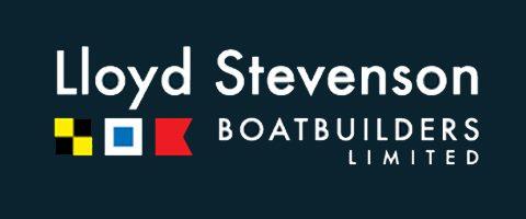 Boat builders: Lloyd Stevenson Boatbuilders