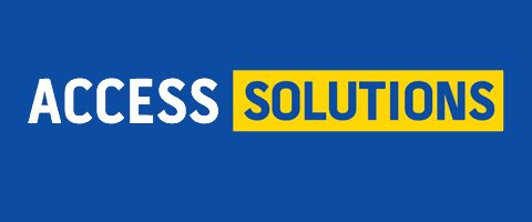 Access Solutions Branch Manager Wellington