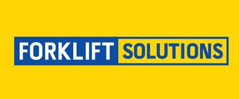 Forklift Solutions - Forklift Technician