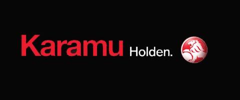 Service Receptionist / Advisor - Karamu Holden