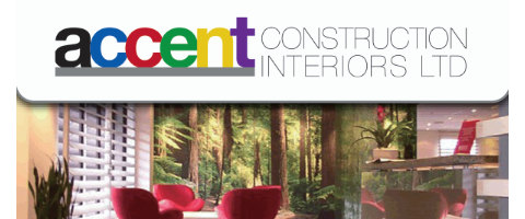 Accent Commercial Interiors
