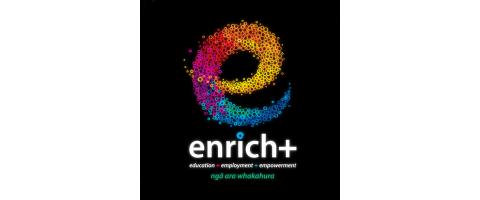 Enrich+ Spectrum Energy Manager