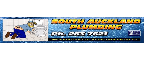 Seeking Plumber to join team in South Auckland
