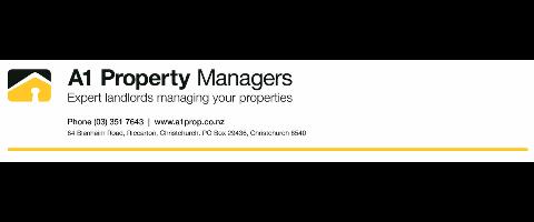 Property Administrator