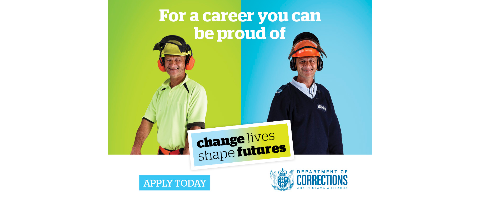 Catering Instructor - Mt Eden Corrections Facility