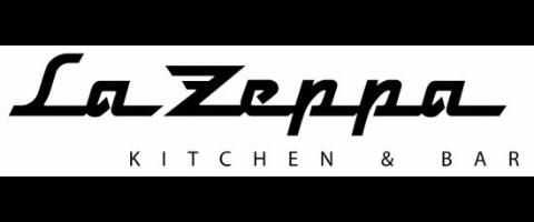 LA ZEPPA- KITCHEN HAND