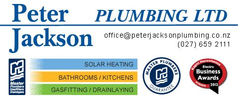 TOP PLUMBER/GASFITTER ... GREAT OPPORTUNITY 2016