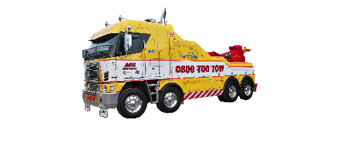 Heavy Recovery Operator / Mechanic / Class 5