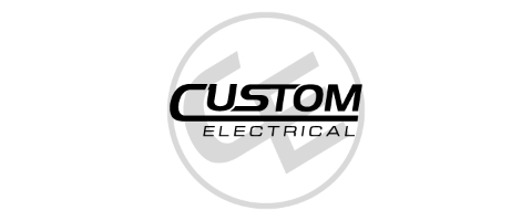 3rd Year or Qualified Electrician.
