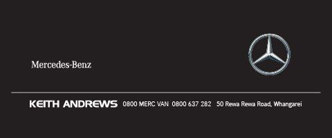 Mercedes Benz Sales Representative