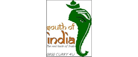 Chef required at South Of India