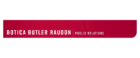 Public Relations Account Manager