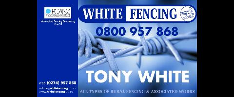Rural Fencing Position