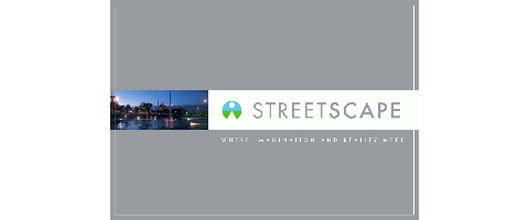 Fabrication Designer for Streetscape