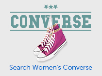 Womens Converse