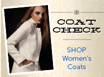 Women's Wool Coats