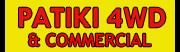 Patiki4wd & Commercials Ltd