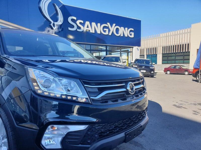 2019 SsangYong Korando image 11
