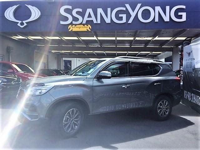 2019 SsangYong Rexton image 5