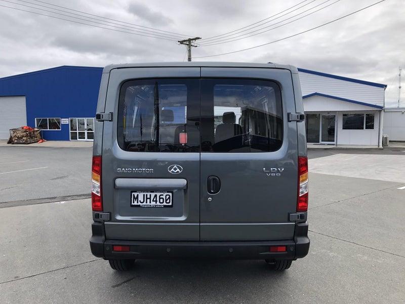 2019 LDV V80 image 5