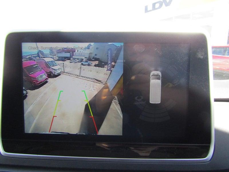 2021 LDV Deliver 9 image 9