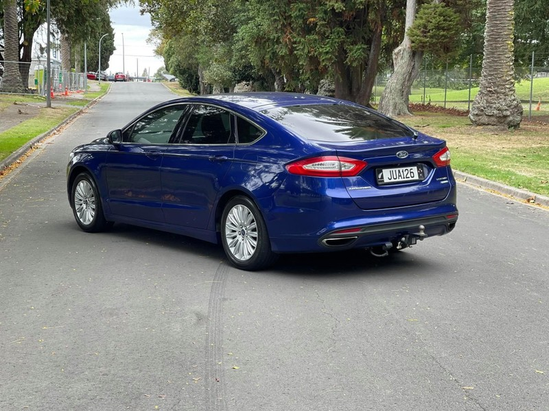 2016 Ford Mondeo image 7