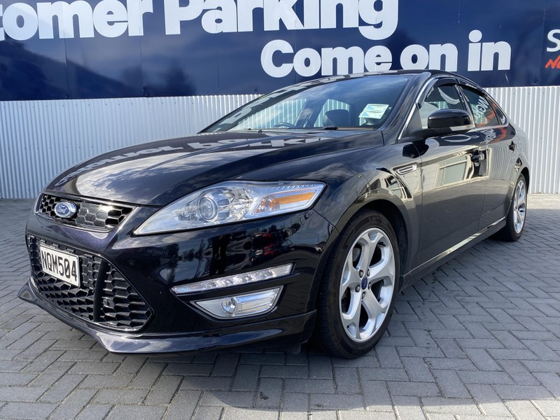 2014 Ford Mondeo image 1