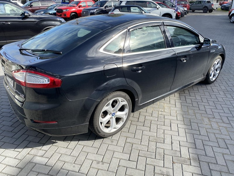 2014 Ford Mondeo image 3