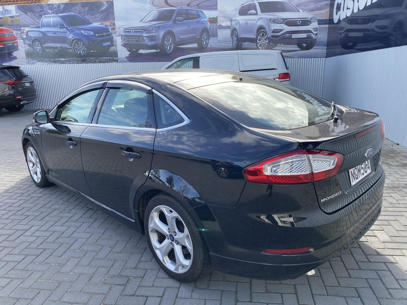 2014 Ford Mondeo image 4