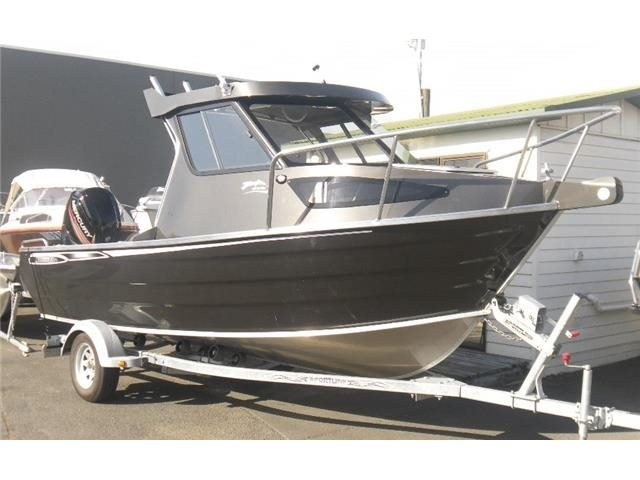 2018 bluefin 620 hardtop 58 for Outboard motors for sale nz