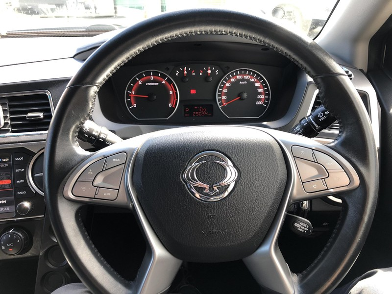 2016 SsangYong Actyon image 10