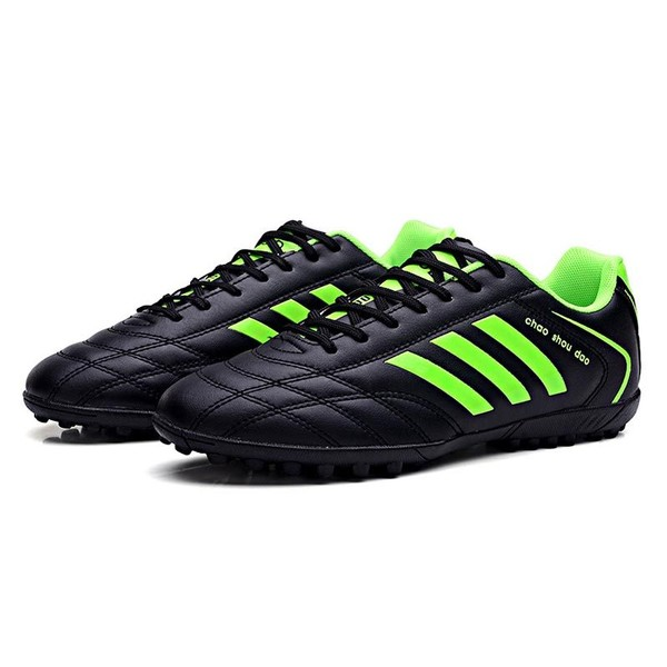 0f4f2172767 Professional Men Soccer Shoes Kids Indoor Football Boots Cleats Football  Sneaker