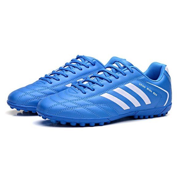 4e5f83191c03 Professional Men Soccer Shoes Kids Indoor Football Boots Cleats Football  Sneaker | Trade Me