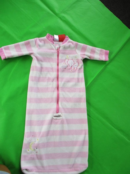 buy online 19b75 583e0 Girl's Sleep sack - 3-6 months