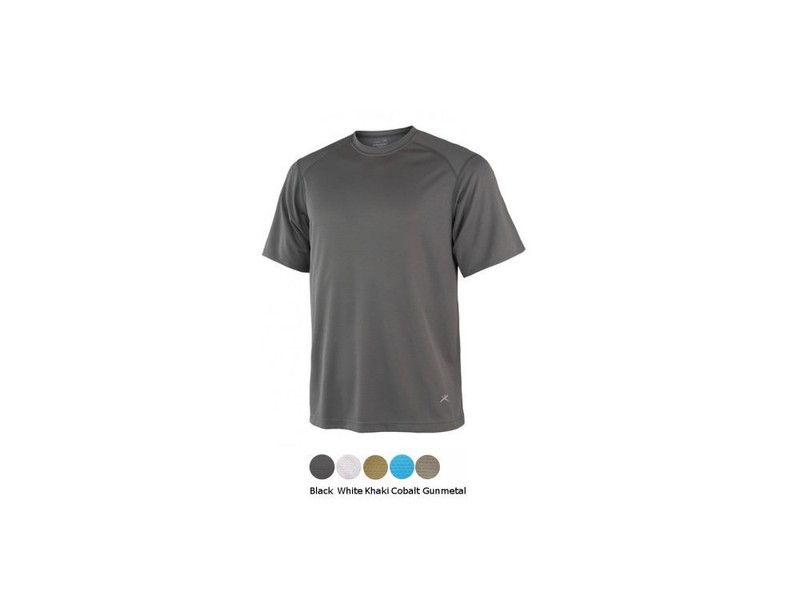 549f8d2774fb Mens Thermal Tee Shirt short sleeve Baselayer | Trade Me