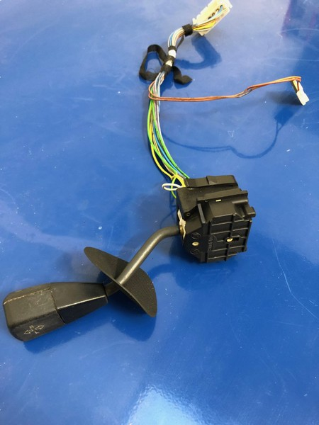 Enjoyable Bmw E36 Switch Turn Signal Dip Dim Control Used Trade Me Wiring Cloud Hisonuggs Outletorg