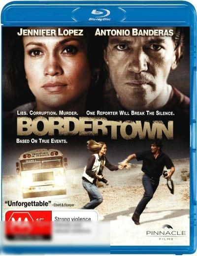 Bordertown Trade Me